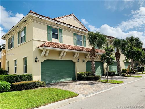 Photo of Listing MLS a10808408 in 4177 Cascada Cir #4177 Cooper City FL 33024