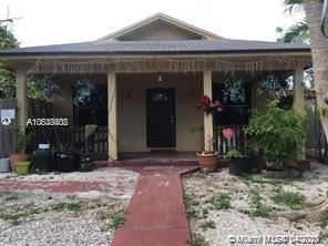 Photo of 843 NW 12th St, Miami, FL 33136 (MLS # A10833408)