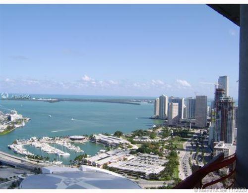 Photo of 900 Biscayne Blvd #2904, Miami, FL 33132 (MLS # A10876408)
