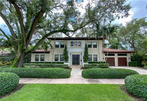 Photo of 434 Castania Ave, Coral Gables, FL 33146 (MLS # A10885408)