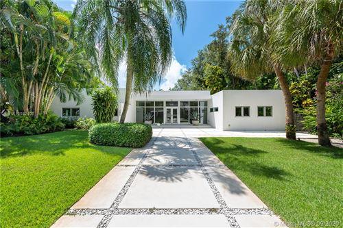 Photo of 3470 N Moorings Way, Miami, FL 33133 (MLS # A10932408)