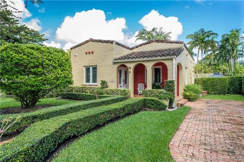 Photo of 1227 Madrid St, Coral Gables, FL 33134 (MLS # A10958408)
