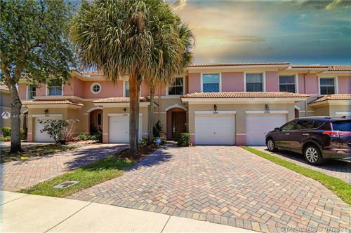 Photo of 1206 Seminole Palms Dr, Green Acres, FL 33463 (MLS # A11077408)