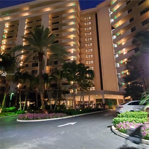 Photo of 4900 N Ocean Blvd #312, Lauderdale By The Sea, FL 33308 (MLS # A11078408)