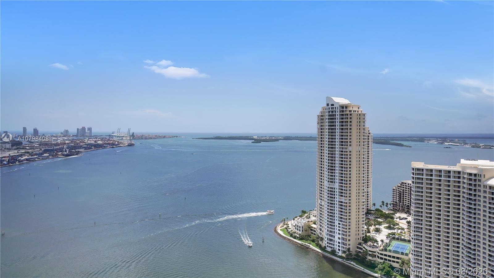 325 S Biscayne Blvd #4126, Miami, FL 33131 - #: A10798408
