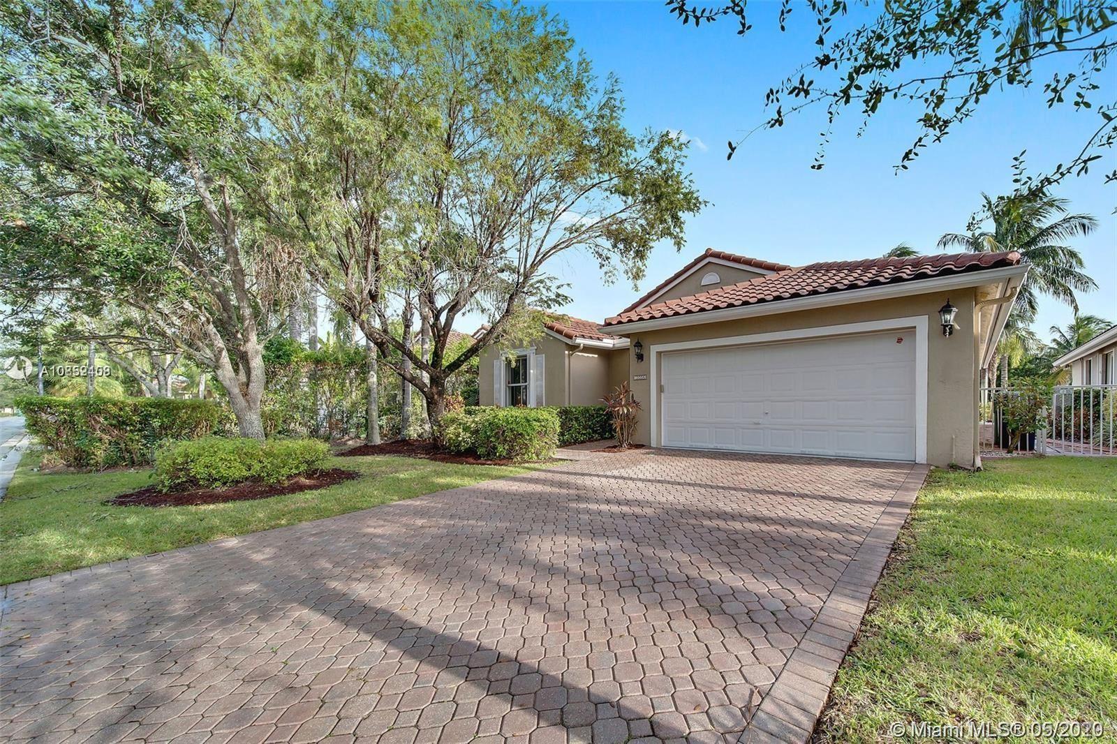 13336 SW 144th Ter, Miami, FL 33186 - #: A10852408
