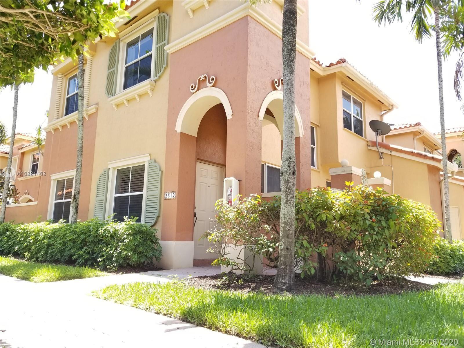 2319 Clipper Pl #4510, Fort Lauderdale, FL 33312 - #: A10881408