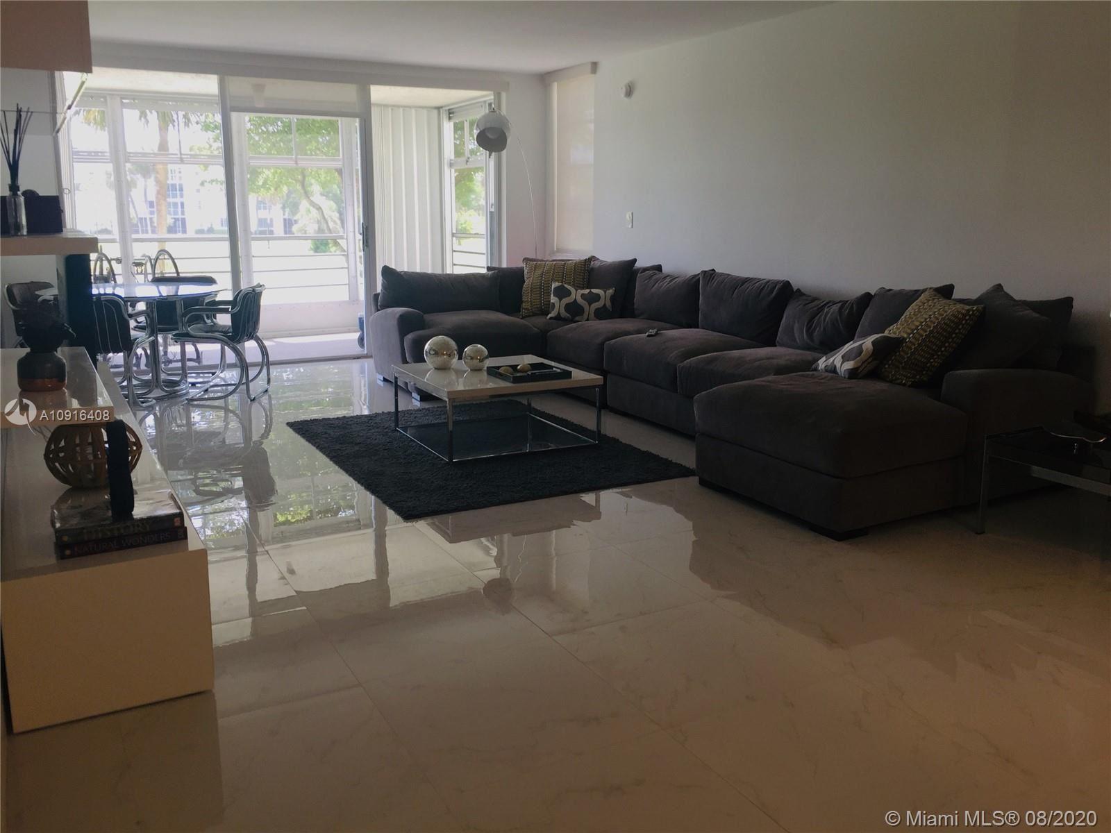 805 Cypress Blvd #210, Pompano Beach, FL 33069 - #: A10916408