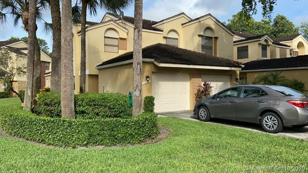 119 NW 98th Ter #119, Plantation, FL 33324 - #: A10938408