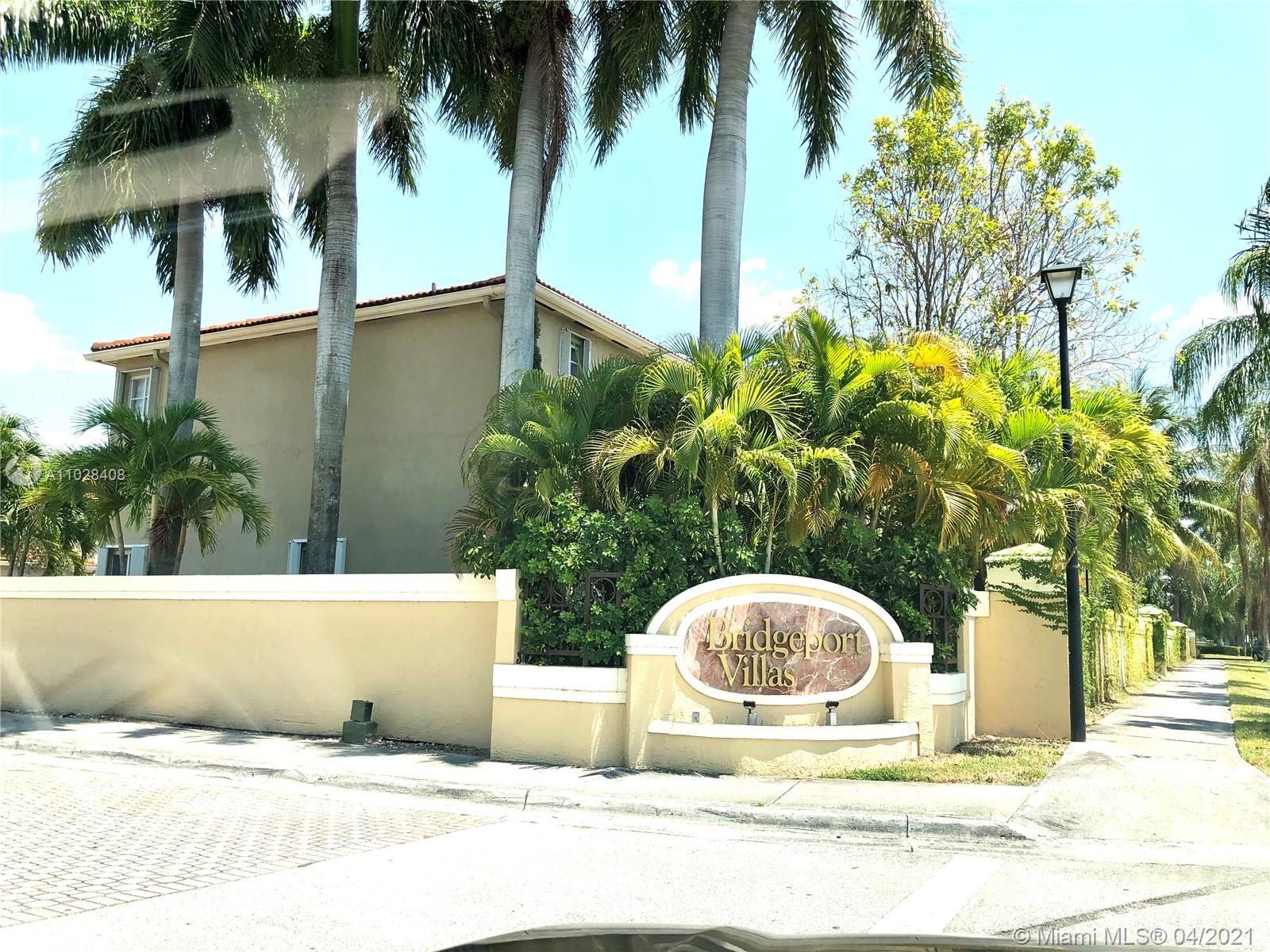 14201 SW 126th Pl, Miami, FL 33186 - #: A11028408