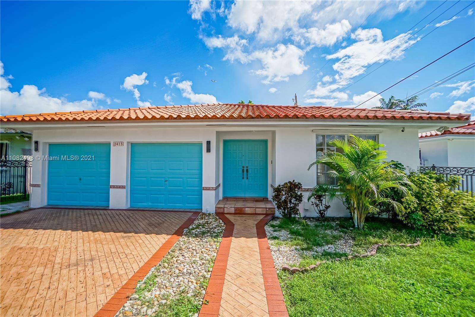 2415 SW 21st Ave, Miami, FL 33145 - #: A11082408