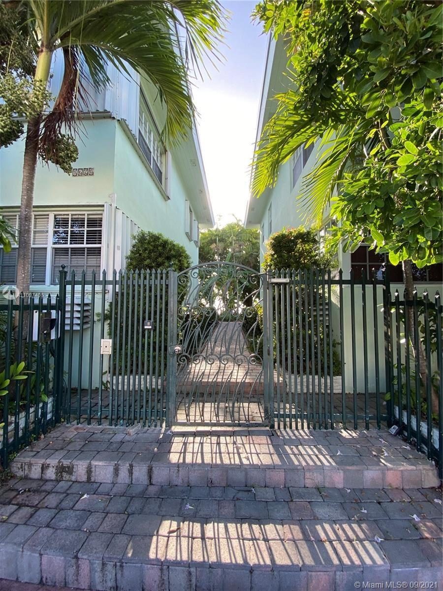 8630 Byron Ave #8630-1, Miami Beach, FL 33141 - #: A11097408