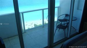 Foto de inmueble con direccion 5445 Collins Ave #1128 Miami Beach FL 33140 con MLS A10538409