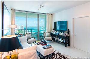 Photo of 900 Biscayne Blvd #3208, Miami, FL 33132 (MLS # A10640409)
