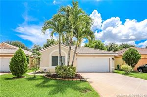 Photo of 1713 NW 208th Ter #1713, Pembroke Pines, FL 33029 (MLS # A10672409)