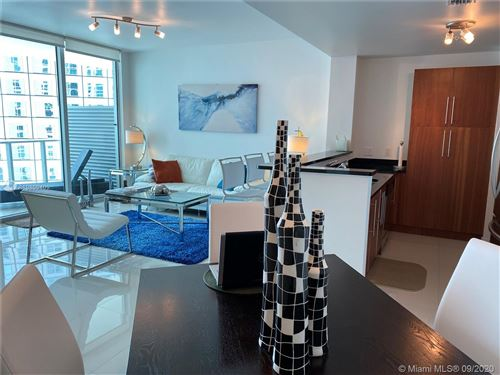 Photo of 300 S Biscayne Blvd #2205, Miami, FL 33131 (MLS # A10809409)