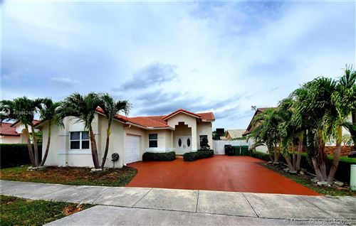 Photo of Listing MLS a10842409 in 13927 SW 9th St Miami FL 33184