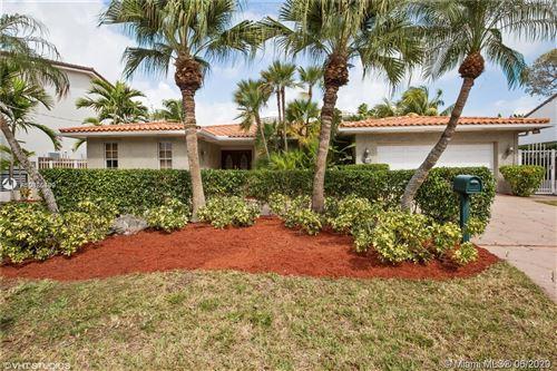 Photo of 3447 NE 168th St, North Miami Beach, FL 33160 (MLS # A10885409)