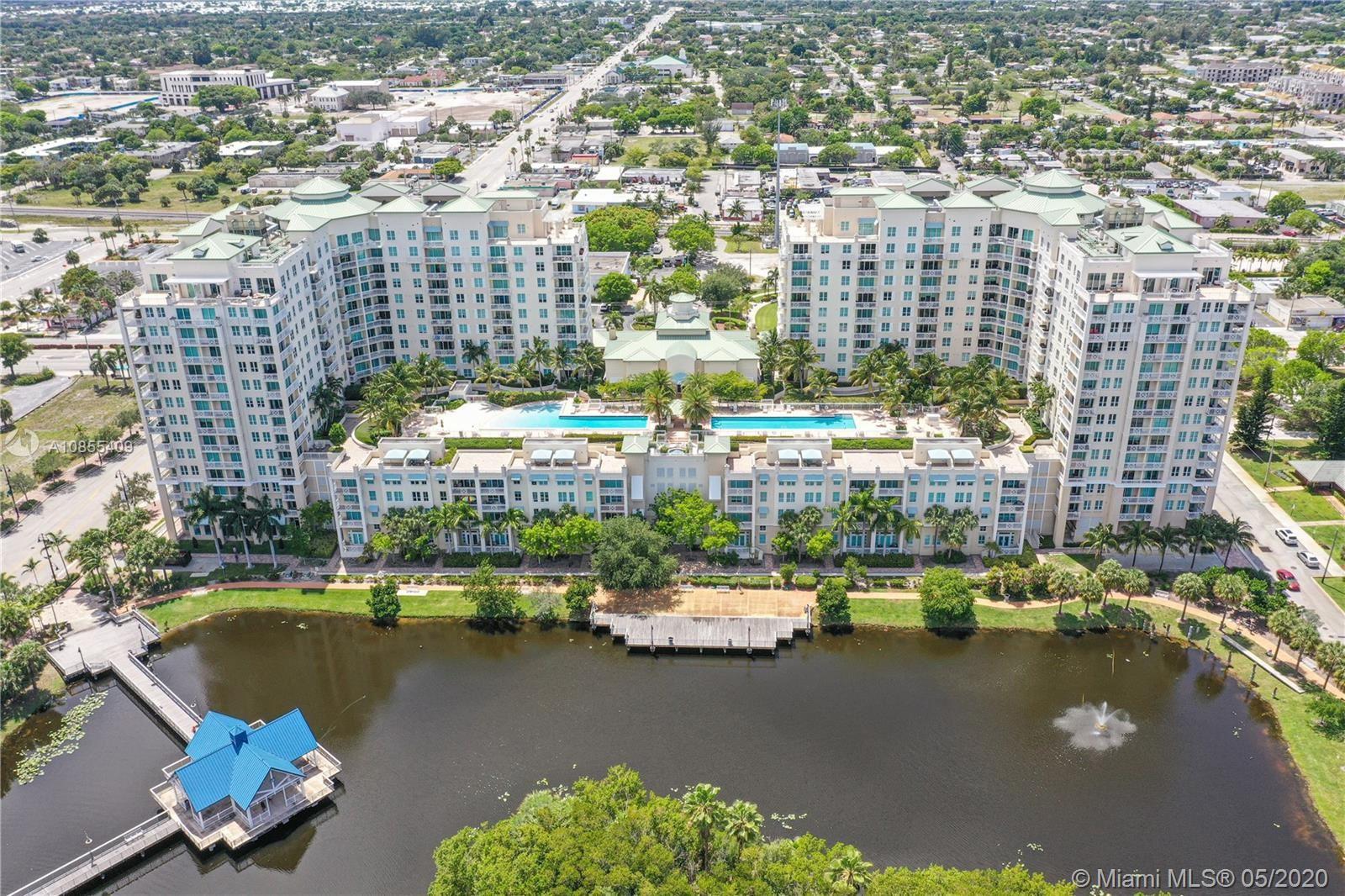 350 N Federal Hwy #913, Boynton Beach, FL 33435 - #: A10855409