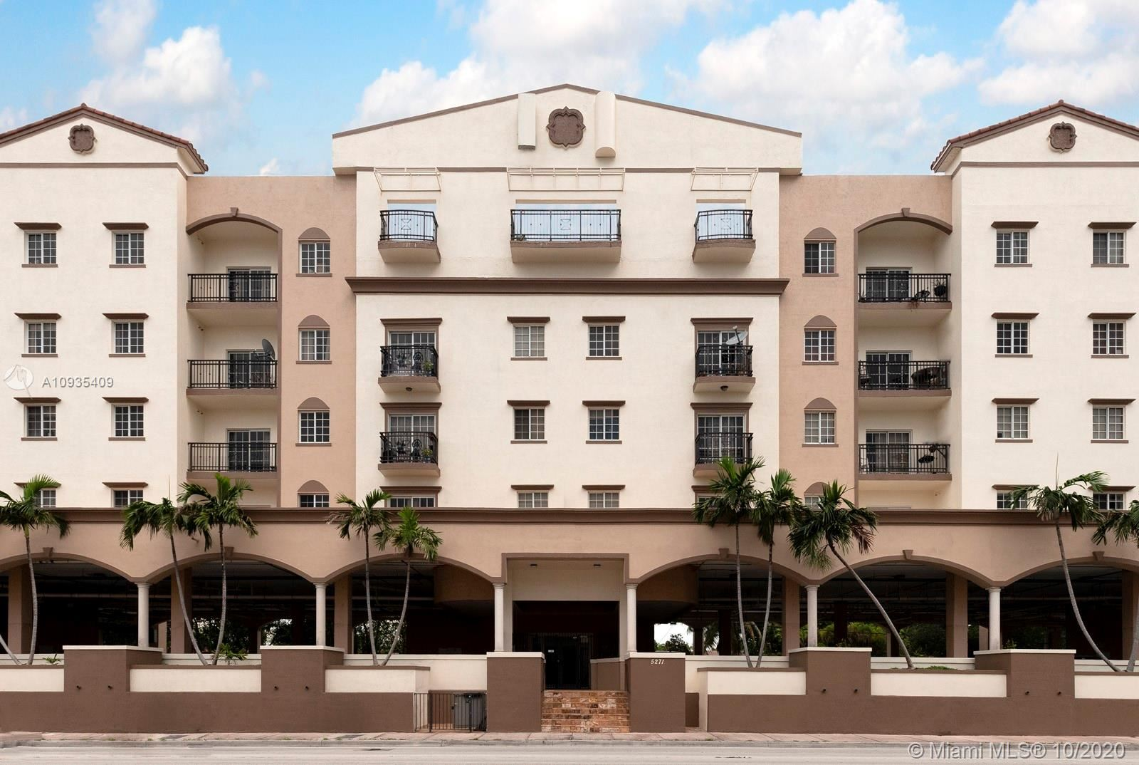 5271 SW 8th St #215, Miami, FL 33134 - #: A10935409