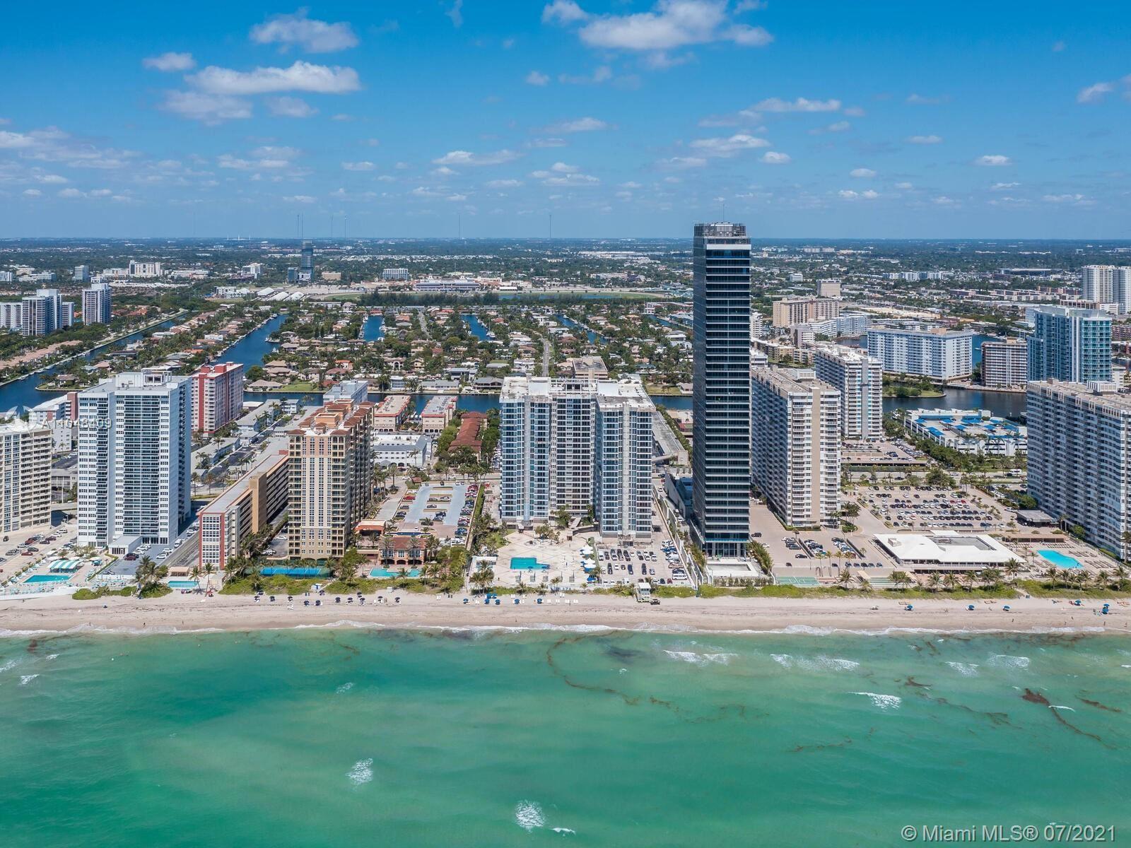 2030 S Ocean Dr #1226, Hallandale Beach, FL 33009 - #: A11048409
