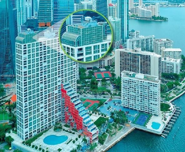 1541 Brickell Ave #A4000, Miami, FL 33129 - #: A11065409