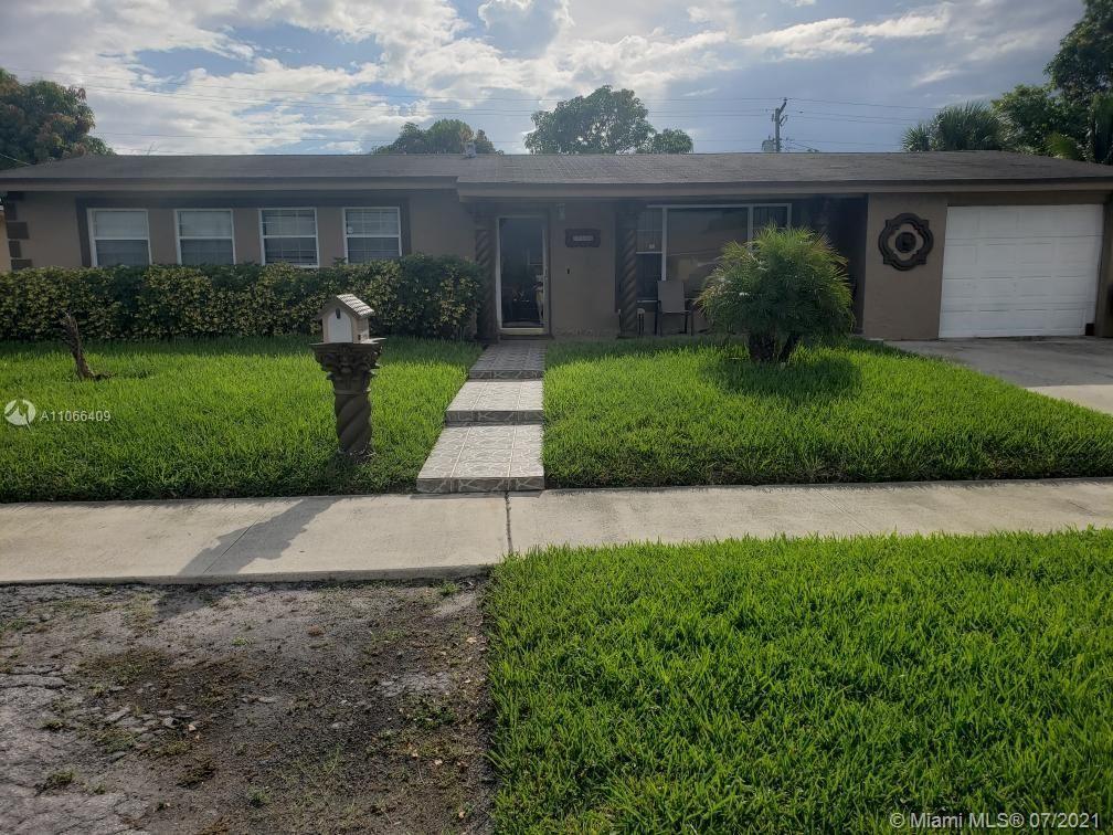 17600 NW 46th Ave, Miami Gardens, FL 33055 - #: A11066409