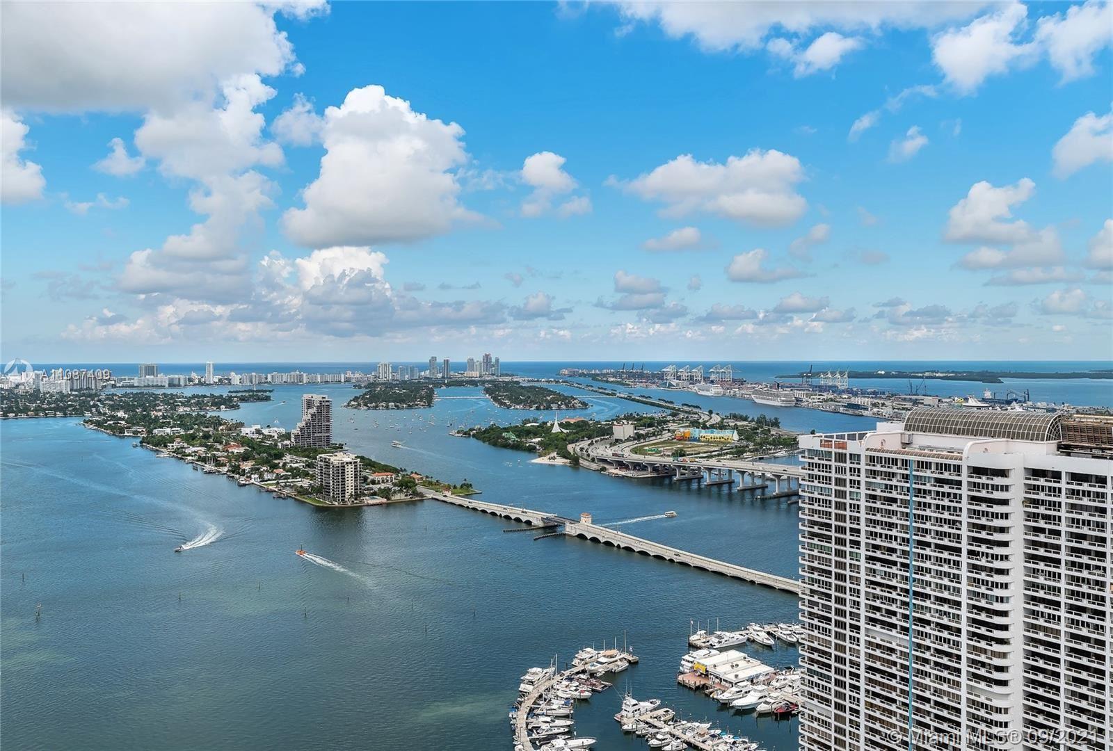 488 NE 18th St #4104, Miami, FL 33132 - #: A11087409