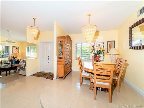 Photo of Listing MLS a10749410 in 3211 NW 94th Ter Sunrise FL 33351