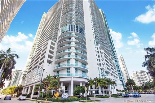 Photo of 1800 N Bayshore Dr #2511, Miami, FL 33132 (MLS # A11016410)