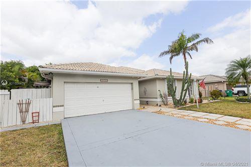 Photo of Homestead, FL 33033 (MLS # A11026410)