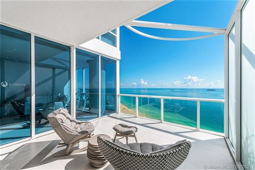 Photo of 100 S Pointe Dr #3605, Miami Beach, FL 33139 (MLS # A11092410)