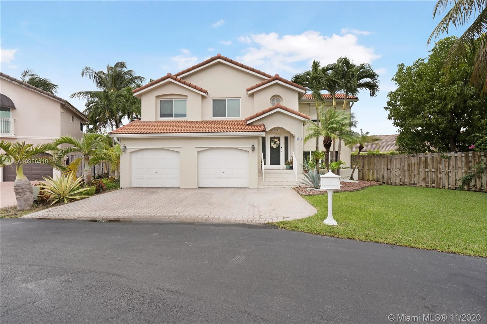 4450 SW 154th Ave, Miami, FL 33185 - #: A10956410
