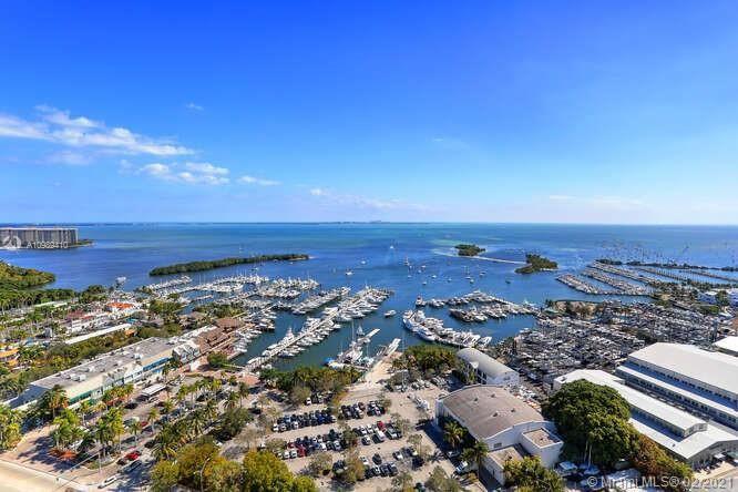2627 S Bayshore Dr #2901, Miami, FL 33133 - #: A10989410