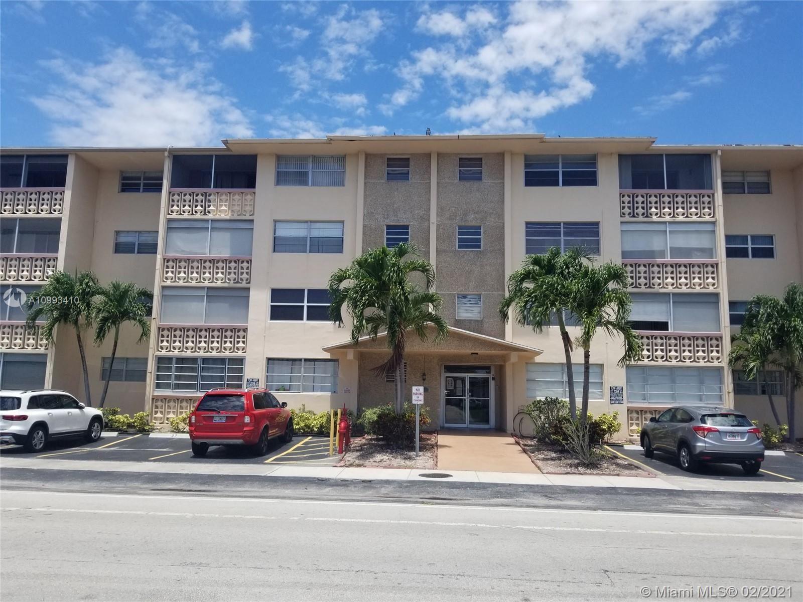 211 NE 8th Ave #312, Hallandale Beach, FL 33009 - #: A10993410
