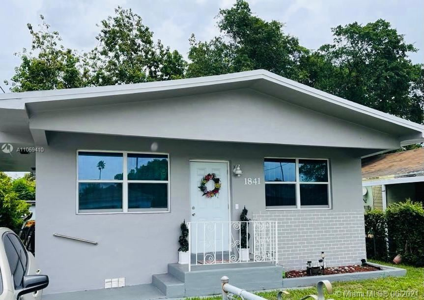 1841 NW 62nd Ter, Miami, FL 33147 - #: A11059410