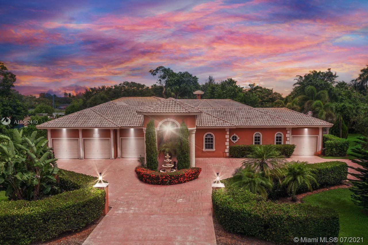 13751 Pine Meadow Ct, Davie, FL 33325 - #: A11062410
