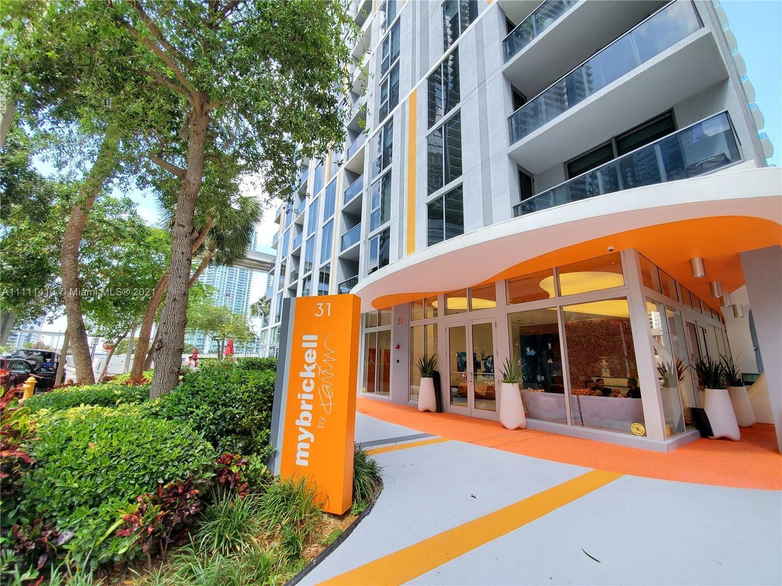 31 SE 6th St #505, Miami, FL 33131 - #: A11111410
