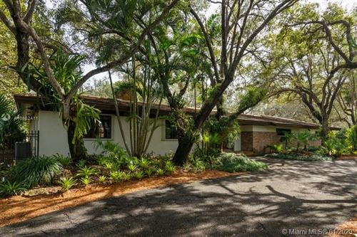Photo of 13075 SW 60th Ave, Pinecrest, FL 33156 (MLS # A10802411)