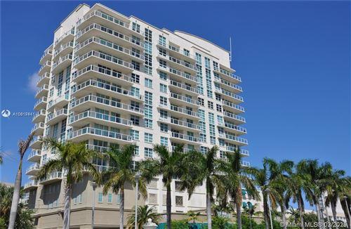 Foto de inmueble con direccion 1819 SE 17th St #702 Fort Lauderdale FL 33316 con MLS A10817411