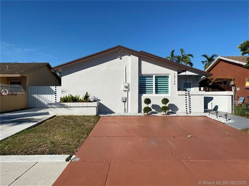 Photo of Listing MLS a10855411 in 19739 SW 123rd Ave Miami FL 33177