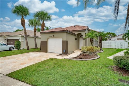 Photo of Listing MLS a10901411 in 15817 NW 16th St Pembroke Pines FL 33028