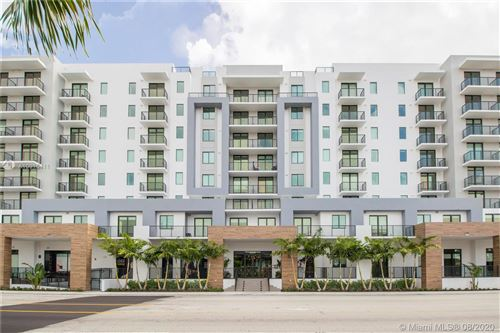 Photo of 2201 SW 67th Ave #511, West Miami, FL 33155 (MLS # A10915411)