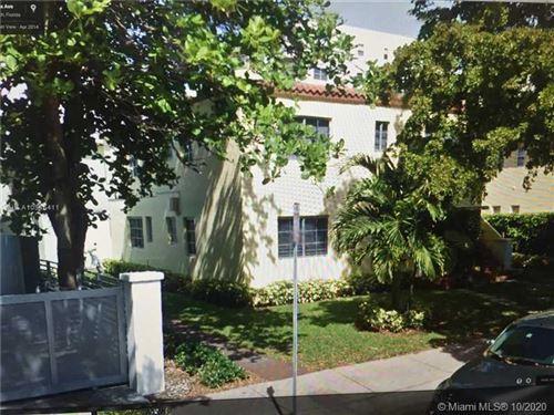 Photo of 1034 Lenox Ave #9, Miami Beach, FL 33139 (MLS # A10945411)