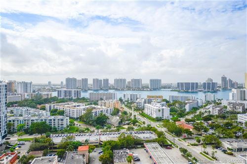 Photo of 17875 Collins Ave #2110, Sunny Isles Beach, FL 33160 (MLS # A10980411)