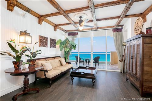 Photo of 17875 Collins Ave #1005, Sunny Isles Beach, FL 33160 (MLS # A11004411)