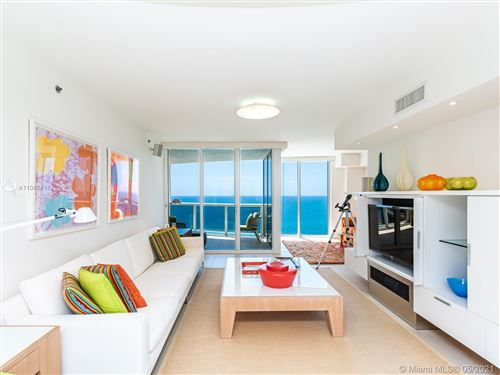 Photo of 18911 Collins Ave #3004, Sunny Isles Beach, FL 33160 (MLS # A11042411)