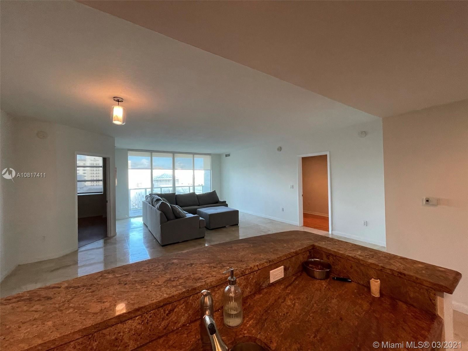 Photo of 1819 SE 17th St #702, Fort Lauderdale, FL 33316 (MLS # A10817411)