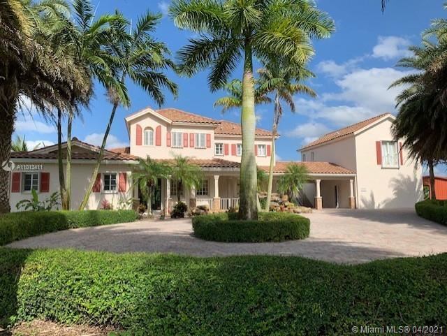 35351 SW 218th Ave, Homestead, FL 33034 - #: A11013411