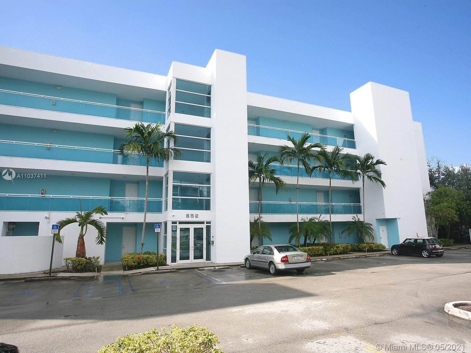 652 NE 63rd St #303, Miami, FL 33138 - #: A11037411